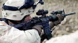 L'armée américaine ne quittera pas complètement