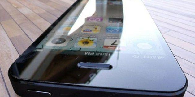 Les ratés d'Apple dans la cartographie ternissent le succès de son iPhone