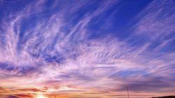Sous un ciel