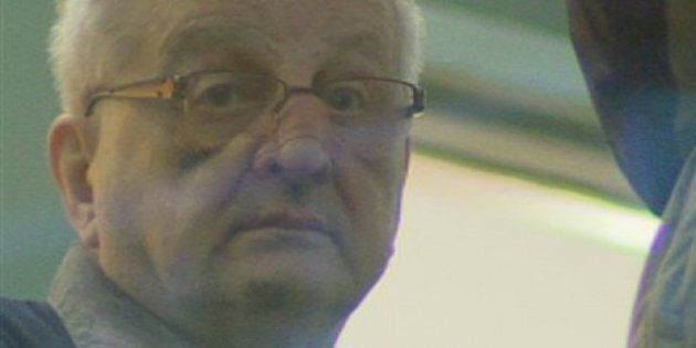 Raymond Marie-Lavoie écope d'une peine de prison plus