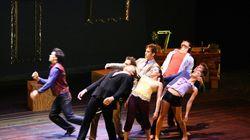 La troupe de cirque Les sept doigts de la main aura un domicile