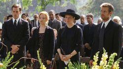 Les chansons les plus populaires aux enterrements