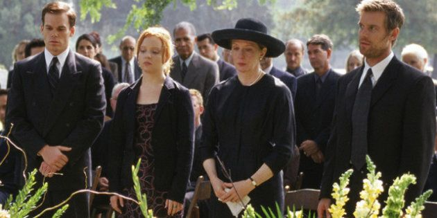 Funérailles: les pompes funèbres anglaises publient un classement des chansons les plus populaires aux...