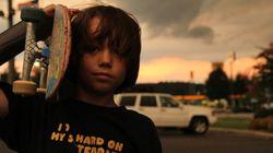 L'autisme, le skate et leur part de
