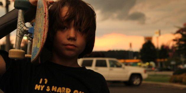 Heart Child : un documentaire sur l'autisme, le skate et leur part de liberté