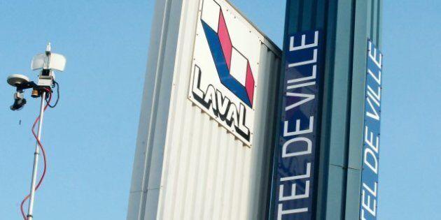 Laval: les conseillers municipaux éliront le maire par intérim