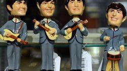 La première audition des Beatles aux