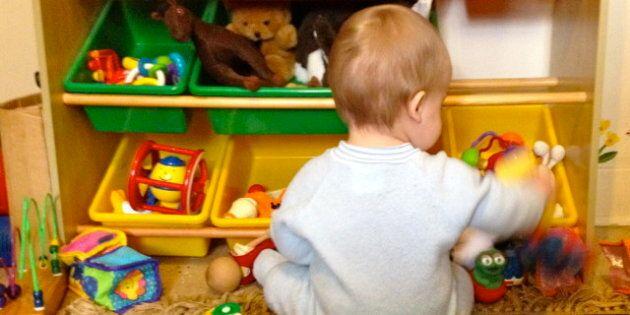 Suède: une chaîne de magasins déclare que ses jouets sont