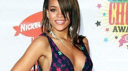 Rihanna, chronologie d'un look