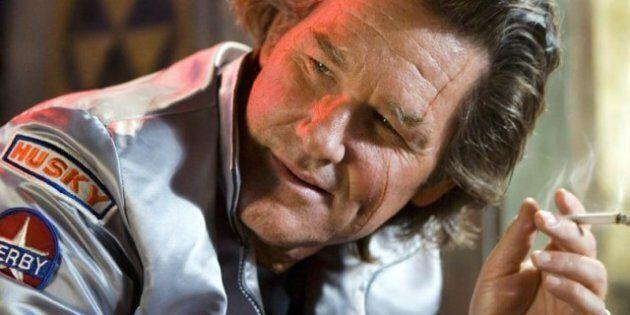 Quentin Tarantino dévoile le nom de son pire film en carrière