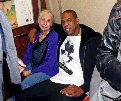 Jay-Z à la rencontre des passagers du métro new-yorkais dans le documentaire