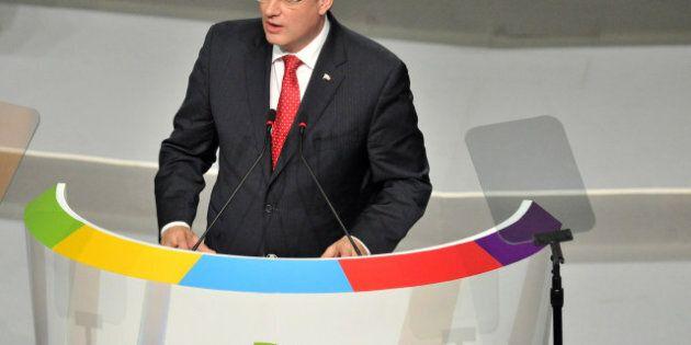 Sommet de la Francophonie: Harper souhaite que les prochains hôtes des sommets soient des