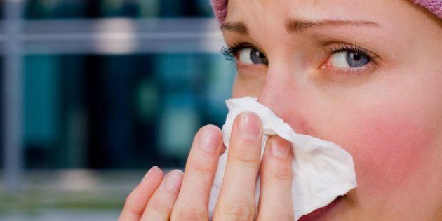 Les pires et les meilleurs aliments pour le rhume