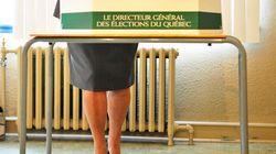 EXCLUSIF - DGE : Plus de 5 M$ pour inciter les électeurs à voter