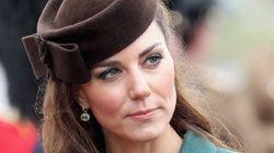 Grossesse de Kate Middleton: l'infirmière victime du canular s'est