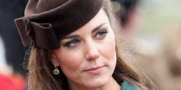 Jacintha Saldanha, l'infirmière victime du canular destiné à Kate Middleton s'est
