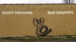 Le pire du «Street Art» en images