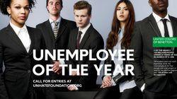 Benetton à la recherche du chômeur de l'année