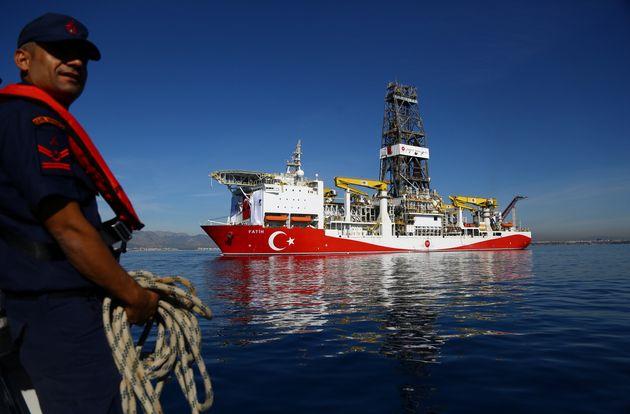 ΗΠΑ και Ισραήλ προς Τουρκία: Σταματήστε τις δραστηριότητες στην Κυπριακή