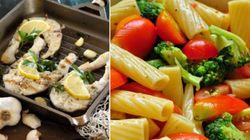 8 aliments encore plus santé s'ils sont combinés!