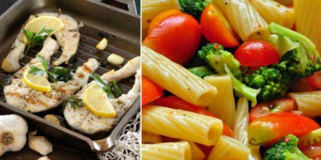 Cuisine et santé: 8 aliments meilleurs pour la santé s'ils sont consommés ensemble