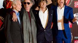 Un inédit des Rolling Stones