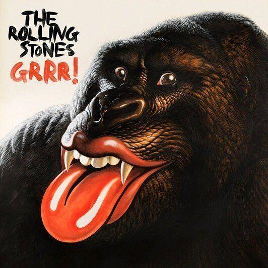 Un inédit des Rolling Stones dévoilé mondialement en vue d'une