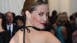 Prix Gémeaux 2012: les tenues des stars sur le tapis rouge