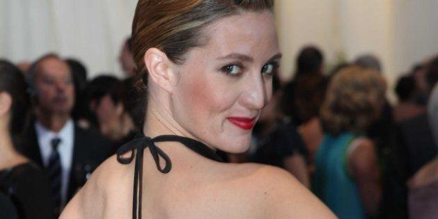 Prix Gémeaux 2012: les stars sur le tapis rouge