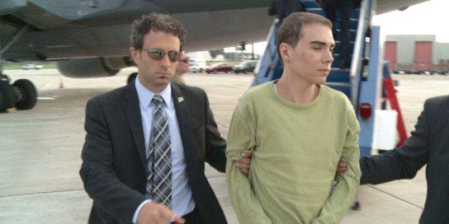 L'extradition de Luka Rocco Magnotta a coûté 375 000 $ aux