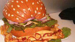 Halloween: 9 nouvelles idées pour avoir la plus belle citrouille du quartier