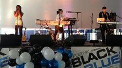 Danser au rhythme du 22e Black&Blue