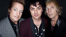 Green Day à Québec pour sa tournée ¡Uno!, ¡Dos!, ¡Tré!