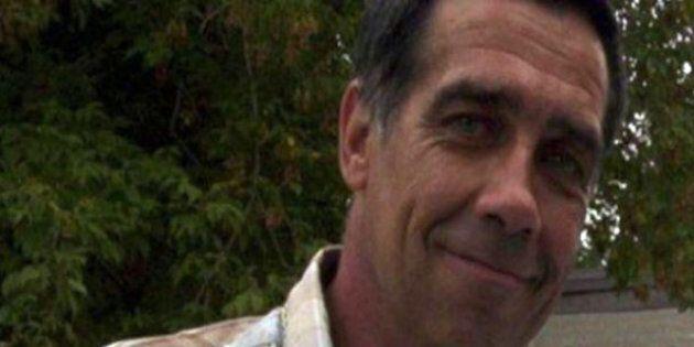 Richard Bain: La peur de l'autre, une tumeur