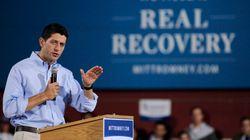 Paul Ryan: «Ce serait trop long d'expliquer notre programme