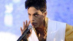 Prince poursuivi par le fisc français