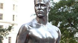 La statue de Beckham bientôt à Montréal