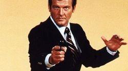 Roger Moore: «J'ai eu plus de conquêtes que 007»