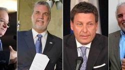 Le Parti libéral du Québec doit redevenir une formation politique