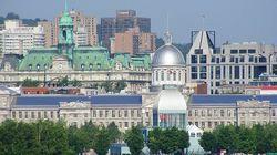 Montréal au top 10 des villes du monde à visiter en 2013!