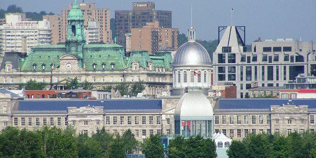 Voyage: Montréal se classe au palmarès des 10 villes du monde à visiter en 2013, selon «Lonely Planet»