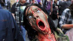 À l'aide! Montréal envahie par les zombies