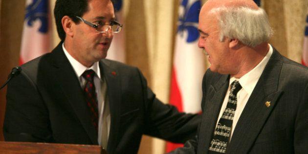 Ville de Montréal: Michael Applebaum annonce la composition du comité exécutif jeudi