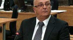 Le contre-interrogatoire d'André Durocher se