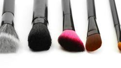 10 pinceaux à maquillage que toute femme devrait avoir