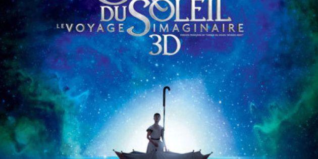 Cinéma: les films à l'affiche, semaine du 7 décembre 2012