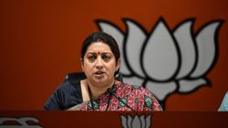 Rahul Gandhi Ensuring Booth Capturing In Amethi, Claims Smriti