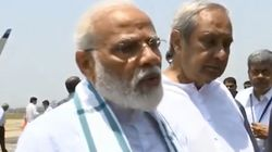 Cyclone Fani: Modi Conducts Aerial Survey Of Areas Ravaged By