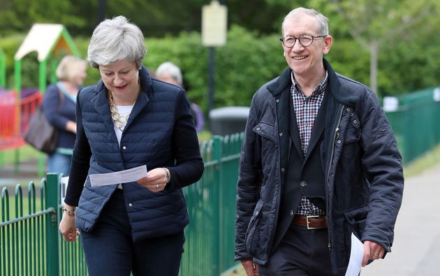 The Local Elections Showed Banging On About Brexit And Nothing Else Is A Fast Track To