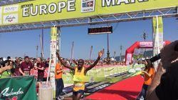 Un ruandese vince la maratona delle polemiche a